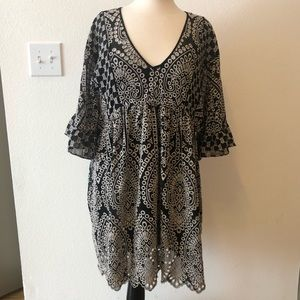 Anthropologie Akemi + Kin Dress